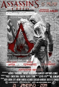 POSTER ASSASSIN'S CREED B