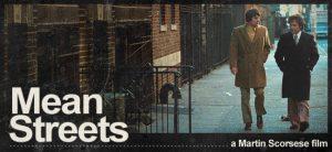 """""""Ruas Perigosas"""", de Martin Scorsese"""