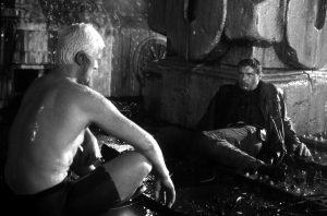 """Cena de """"Blade Runner"""", de Ridley Scott - 1982"""